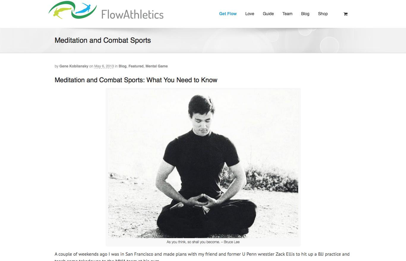 Flowathletics.com